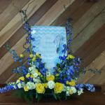 Start at $75 Keepsake and flowers
